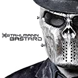 Stahlmann: Bastard (Lim.Digipak) (Audio CD)