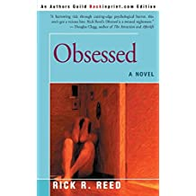 Obsessed by Rick Reed (2006-06-26)