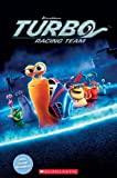 Turbo (Popcorn Readers)