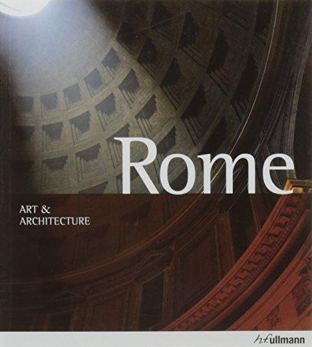 Art&Architecture : Rome