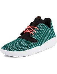 Zapatillas Nike – Jordan Eclipse GG Azul Retro/Rojo Hot Lava/Blanco 36,5
