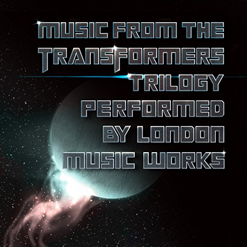 Music From The Transformers Trilogy [Clean]