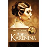 ANNA KARENINA by Leo (Lev) Tolstoy (English Edition)