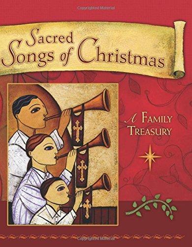 Sacred Songs of Christmas (English Edition)
