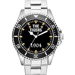 KIESENBERG® Watch - THE TIGERS 1904 - 6023