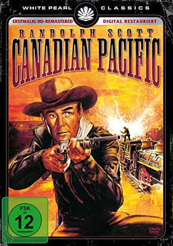 Canadian Pacific - Kinofassung