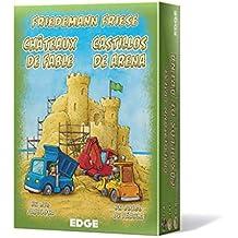 Edge Entertainment - Castillos de arena - Español (EE2FSA01)
