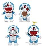 Play by Play - Doraemon - Peluche Grande (Modelo Aleatorio) [Juguete]