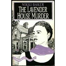 The Lavender House Murder
