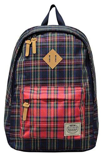 Skechers Knight Backpack 74801.09, Multicolour