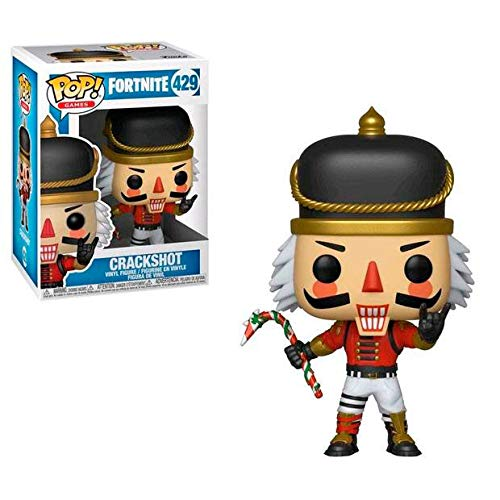 Funko Pop: fortnite: Crackshot
