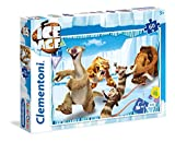 Clementoni 26968.6 - Puzzle 'Ice Age Classic', 60 Teile