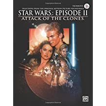 Star Wars Episode II Attack Of The Clones - Trombone