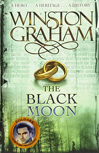 The Black Moon : A Novel of Cornwall 1794-1795 par Winston Graham