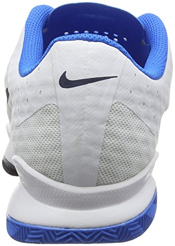 Nike Air Zoom Ultra, Chaussures de Tennis Homme White (140 White)