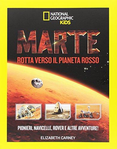 Marte. Il pianeta rosso. Ediz. illustrata - Amazon Libri