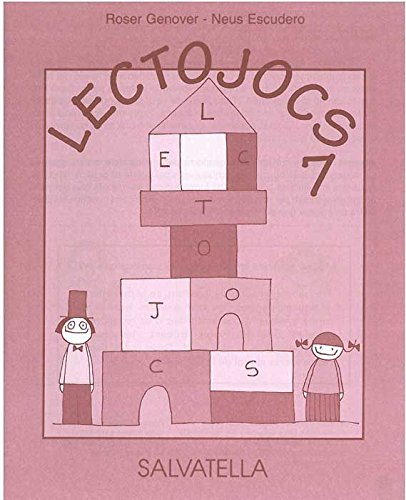 Lectojocs 7 por Roser Genover Huguet
