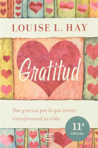 Gratitud (Vintage) por Louise Hay