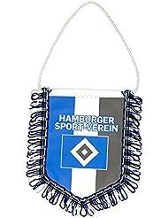 Autospiegelbanner Banner Autobanner Hamburger SV HSV