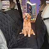 Pets Finer Dog Seat Cover - Nonslip Dog Seat...