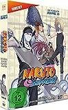 Naruto Shippuden - Staffel 13 - Folgen 496-509, Uncut (3 Disc Set)