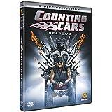 Counting Cars Season 3 [DVD]