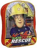Marcas Colecciones SAM001004 Fireman Sam Mochila