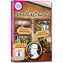 Agatha Christie Bundle