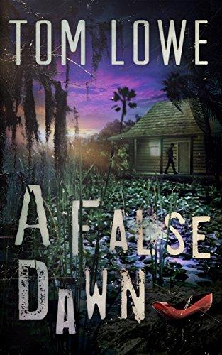 A FALSE DAWN (Sean O'Brien Book 1) (English Edition)