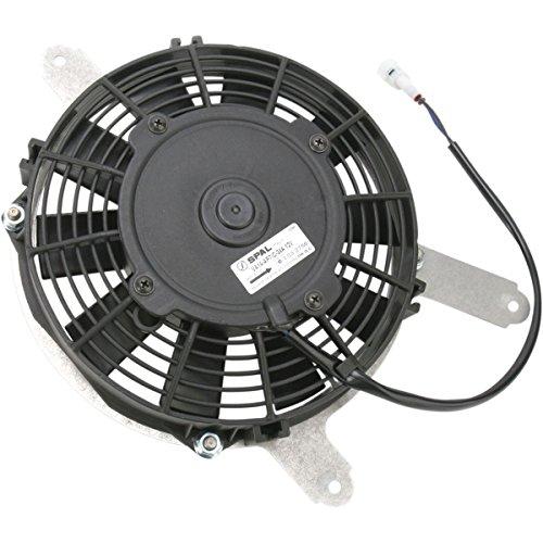 Lta 450 500 700 750 King Quad 06-09 Hi Performance ventilateur de refroidissement