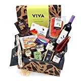 Präsentkorb Spanische Delikatessen - VIVA