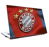 Laptop Skins 15.6 inch - FC Bayern Munch...