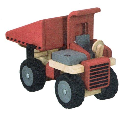 PlanToys 6314 vehículo de Juguete - vehículos de Juguete (Multi, 3 Año(s), 16,5 cm, 29,5 cm, 22 cm)