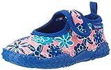 Playshoes Unisex-Kinder Badeschuhe Veilchen mit UV-Schutz Aqua Schuhe
