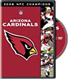 NFL Arizona Cardinals: 2008 Nfc Champions [Import USA Zone 1]