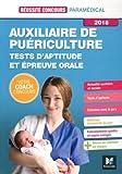 Auxiliaire de puériculture : Tests d'aptitude et épreuve orale