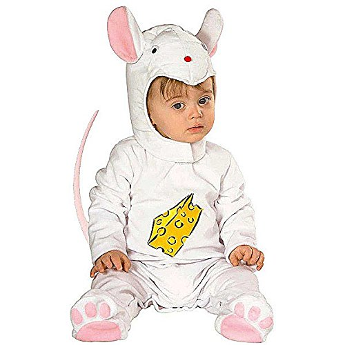 Bebé de Cutie del traje del ratón de los niños para Animal...