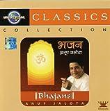 Bhajans-Anup Jalota