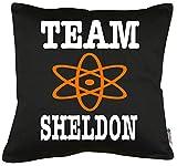 Touchlines Team Sheldon Kissen mit Füllung 40x40cm