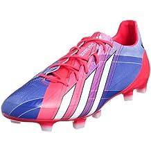 new products 4f34a 362e2 Adidas chaussures de football adizero f50 messi tRX fG, Violet -  Violett Fuchsia,