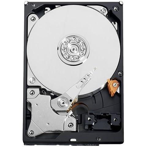 Western Digital S-ATA 640GB Festplatte WD6400AACS WD Caviar Green HDD