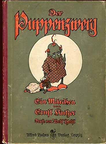 Der Puppenzwerg - Ein Märchen.