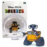 Disney Pixar WALL-E 3 Inch Poseable Wall-E Figure