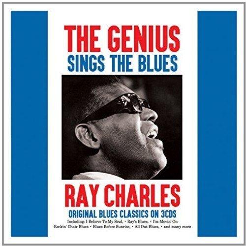 Preisvergleich Produktbild The Genius Sings the Blues