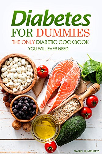 diabetes-for-dummies-the-only-diabetic-cookbook-you-will-ever-need-english-edition