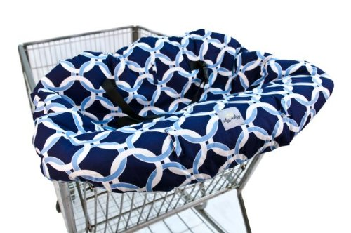 itzy-ritzy-shopping-cart-and-high-chair-cover-social-circle-blue
