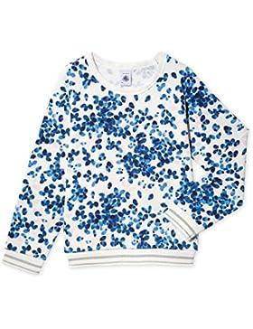 Petit Bateau Mädchen Sweatshirt Sweat Shirt_22649