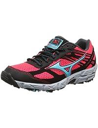 Mizuno Wave Kien 3, Chaussures de Running Compétition Femme
