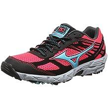 Mizuno Wave Kien 3 Zapatillas de running Mujer