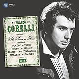 Collection Icon : Franco Corelli (Coffret 4 CD)